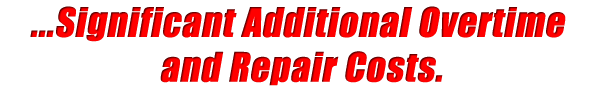 Industrial tire sealant off road, commercial, agriculture, farm equipment