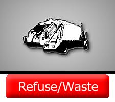 box refuse