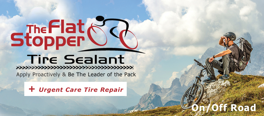 Bike Tire Sealant